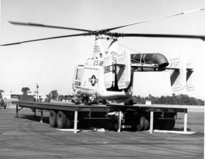 HH-43 Missile -2