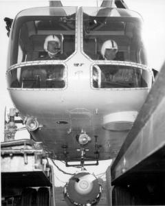 HH-43 Missile - 3