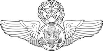 Aircrew (Chief)