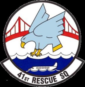 41st Rescue Squadron