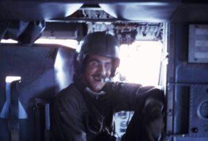 1625_Bill_Scravantii_the_Flight_Examiner_giving_me_my_Check_Ride_June_1972