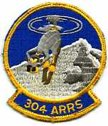 304 ARRS