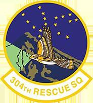 304th Rescue Sq
