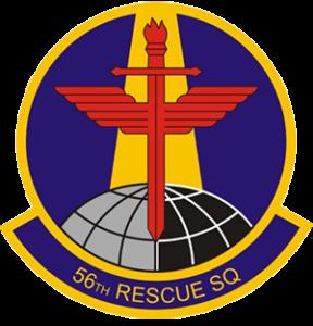 56th Rescue Sq
