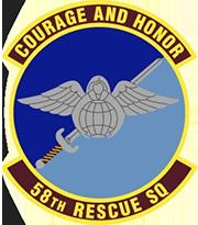 58th Rescue Sq