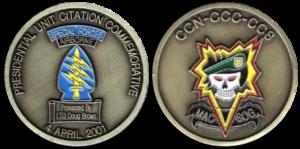 MACVSOG PUC Coin