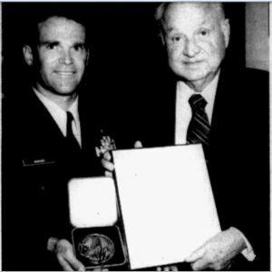 1992 Cheney Award
