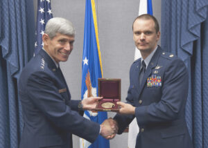 2010 Cheney Award