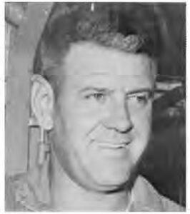Captain Herbert L. Mattox, Jr.
