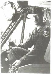 Capt Rees