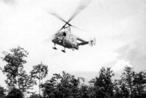 38 ARS HH-43 (High Bird)