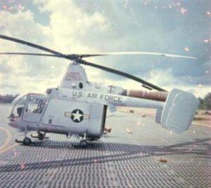 38 ARS HH-43 (Low Bird)