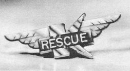 Kaman Rescue Pin